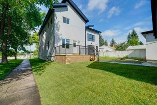 Photo 28: 10503 84 Street in Edmonton: Zone 19 House for sale : MLS®# E4165481