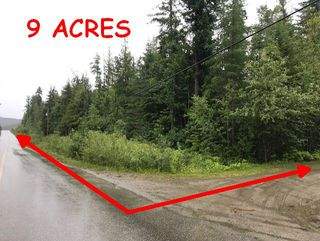 Main Photo: Lot #2 Eagle Bay Road: Eagle Bay Vacant Land for sale (Shuswap Lake)  : MLS®# 10187525
