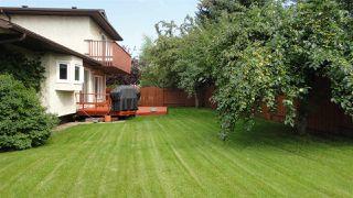 Photo 27: 1422 104 Street NW in Edmonton: Zone 16 House for sale : MLS®# E4168325