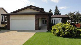 Photo 1: 1422 104 Street NW in Edmonton: Zone 16 House for sale : MLS®# E4168325