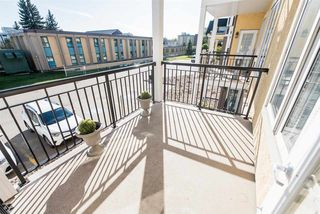 Photo 18: 230 9820 165 Street in Edmonton: Zone 22 Condo for sale : MLS®# E4172632