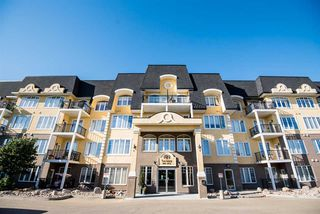 Photo 1: 230 9820 165 Street in Edmonton: Zone 22 Condo for sale : MLS®# E4172632