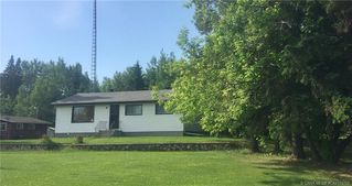 Main Photo: 601 E Highway 13 in Rural Wetaskiwin County: WC Alder Flats Residential Acreage for sale (Wetaskiwin County)  : MLS®# CA0179750