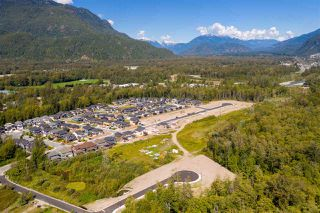 "Photo 2: 39208 WOODPECKER Place in Squamish: Brennan Center Land for sale in ""Ravenswood"" : MLS®# R2409537"