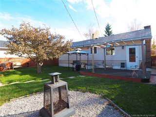 Photo 20: 4426 33A Street in Red Deer: RR Mountview Residential for sale : MLS®# CA0181326