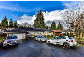Photo 1: 11265 LOUGHREN Drive in Surrey: Bolivar Heights House for sale (North Surrey)  : MLS®# R2428434