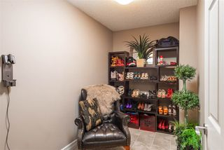 Photo 21: 53 2003 Rabbit Hill Road in Edmonton: Zone 14 Townhouse for sale : MLS®# E4184063