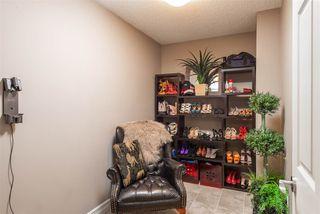 Photo 11: 53 2003 Rabbit Hill Road in Edmonton: Zone 14 Townhouse for sale : MLS®# E4184063