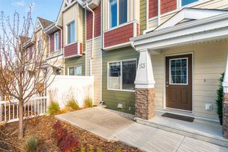 Photo 4: 53 2003 Rabbit Hill Road in Edmonton: Zone 14 Townhouse for sale : MLS®# E4184063