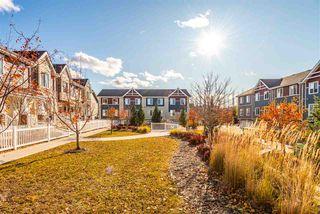 Photo 34: 53 2003 Rabbit Hill Road in Edmonton: Zone 14 Townhouse for sale : MLS®# E4184063