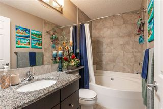 Photo 27: 53 2003 Rabbit Hill Road in Edmonton: Zone 14 Townhouse for sale : MLS®# E4184063