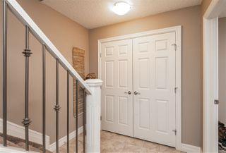 Photo 13: 53 2003 Rabbit Hill Road in Edmonton: Zone 14 Townhouse for sale : MLS®# E4184063
