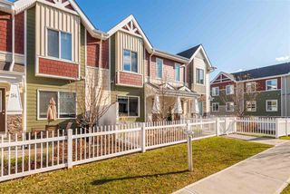 Photo 26: 53 2003 Rabbit Hill Road in Edmonton: Zone 14 Townhouse for sale : MLS®# E4184063