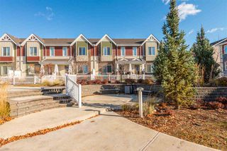 Photo 32: 53 2003 Rabbit Hill Road in Edmonton: Zone 14 Townhouse for sale : MLS®# E4184063