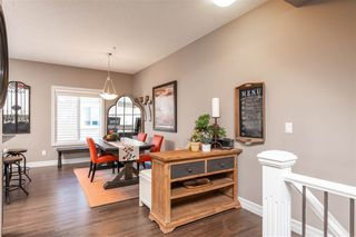 Photo 14: 53 2003 Rabbit Hill Road in Edmonton: Zone 14 Townhouse for sale : MLS®# E4184063