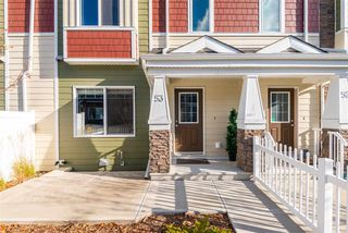 Photo 5: 53 2003 Rabbit Hill Road in Edmonton: Zone 14 Townhouse for sale : MLS®# E4184063