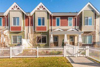 Photo 27: 53 2003 Rabbit Hill Road in Edmonton: Zone 14 Townhouse for sale : MLS®# E4184063