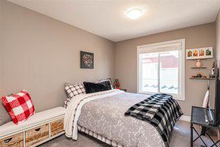 Photo 19: 53 2003 Rabbit Hill Road in Edmonton: Zone 14 Townhouse for sale : MLS®# E4184063