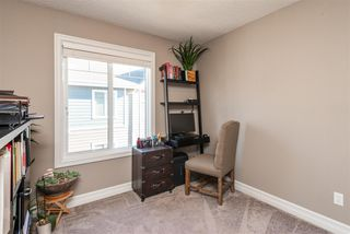 Photo 31: 53 2003 Rabbit Hill Road in Edmonton: Zone 14 Townhouse for sale : MLS®# E4184063