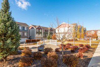 Photo 33: 53 2003 Rabbit Hill Road in Edmonton: Zone 14 Townhouse for sale : MLS®# E4184063