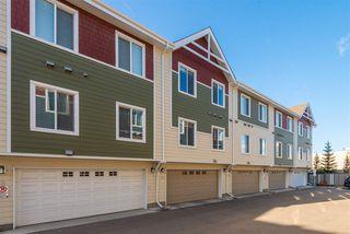 Photo 31: 53 2003 Rabbit Hill Road in Edmonton: Zone 14 Townhouse for sale : MLS®# E4184063