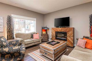 Photo 3: 53 2003 Rabbit Hill Road in Edmonton: Zone 14 Townhouse for sale : MLS®# E4184063