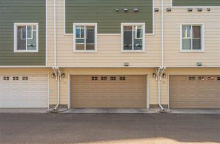 Photo 30: 53 2003 Rabbit Hill Road in Edmonton: Zone 14 Townhouse for sale : MLS®# E4184063