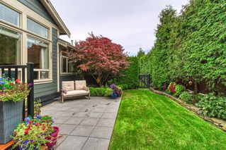 "Photo 4: 13 350 174 Street in Surrey: Pacific Douglas Townhouse for sale in ""The Greens"" (South Surrey White Rock)  : MLS®# R2433866"