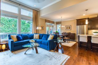 "Photo 10: 13 350 174 Street in Surrey: Pacific Douglas Townhouse for sale in ""The Greens"" (South Surrey White Rock)  : MLS®# R2433866"