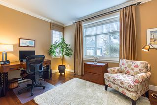 "Photo 13: 13 350 174 Street in Surrey: Pacific Douglas Townhouse for sale in ""The Greens"" (South Surrey White Rock)  : MLS®# R2433866"
