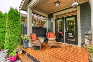 "Photo 5: 13 350 174 Street in Surrey: Pacific Douglas Townhouse for sale in ""The Greens"" (South Surrey White Rock)  : MLS®# R2433866"