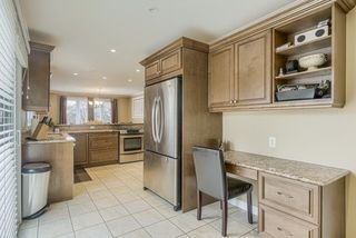 Photo 12: 2166 Longshire Drive in Burlington: Brant Hills House (Bungalow-Raised) for sale : MLS®# W4731080