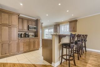 Photo 10: 2166 Longshire Drive in Burlington: Brant Hills House (Bungalow-Raised) for sale : MLS®# W4731080