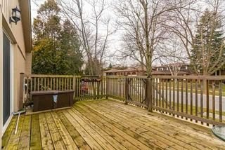 Photo 6: 2166 Longshire Drive in Burlington: Brant Hills House (Bungalow-Raised) for sale : MLS®# W4731080