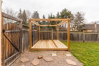 Photo 33: 2166 Longshire Drive in Burlington: Brant Hills House (Bungalow-Raised) for sale : MLS®# W4731080