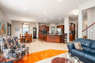 Photo 10: 14 DILLWORTH Crescent: Spruce Grove House for sale : MLS®# E4193025
