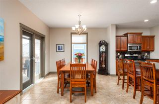 Photo 8: 14 DILLWORTH Crescent: Spruce Grove House for sale : MLS®# E4193025