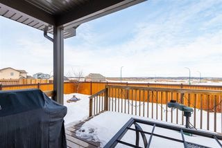 Photo 37: 14 DILLWORTH Crescent: Spruce Grove House for sale : MLS®# E4193025