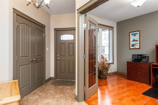 Photo 2: 14 DILLWORTH Crescent: Spruce Grove House for sale : MLS®# E4193025