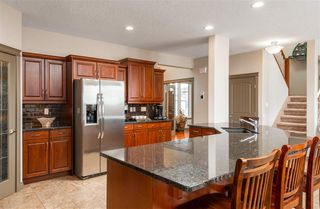 Photo 4: 14 DILLWORTH Crescent: Spruce Grove House for sale : MLS®# E4193025