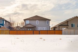 Photo 39: 14 DILLWORTH Crescent: Spruce Grove House for sale : MLS®# E4193025