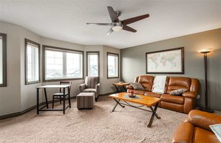 Photo 17: 14 DILLWORTH Crescent: Spruce Grove House for sale : MLS®# E4193025