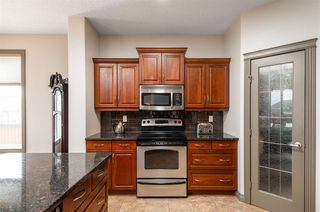 Photo 7: 14 DILLWORTH Crescent: Spruce Grove House for sale : MLS®# E4193025
