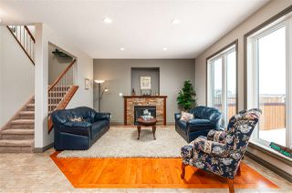 Photo 13: 14 DILLWORTH Crescent: Spruce Grove House for sale : MLS®# E4193025