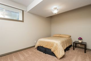 Photo 35: 14 DILLWORTH Crescent: Spruce Grove House for sale : MLS®# E4193025