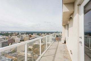 Photo 22: 3203 10152 104 Street in Edmonton: Zone 12 Condo for sale : MLS®# E4196556