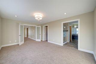 Photo 23: 2230 CAMERON RAVINE Court in Edmonton: Zone 20 House for sale : MLS®# E4197267
