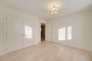 Photo 30: 2230 CAMERON RAVINE Court in Edmonton: Zone 20 House for sale : MLS®# E4197267