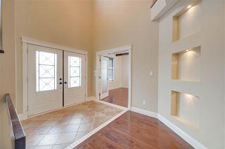 Photo 2: 2230 CAMERON RAVINE Court in Edmonton: Zone 20 House for sale : MLS®# E4197267