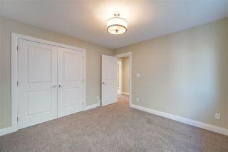 Photo 32: 2230 CAMERON RAVINE Court in Edmonton: Zone 20 House for sale : MLS®# E4197267